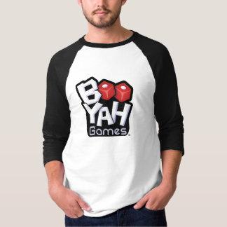 ♂♀ de chemise de bataille de jeux de Booyah T-shirt