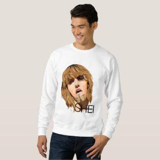 De Flourish sweatshirt de Crewneck librement