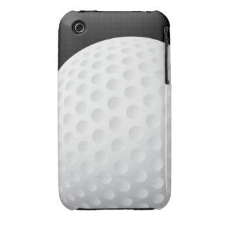 De golf iPhone 3G/3G de There™ à peine Coques iPhone 3