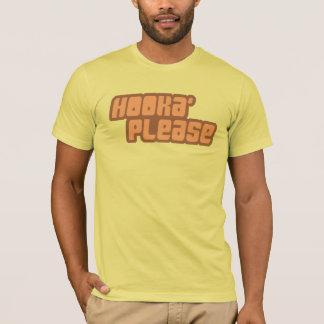 De Hooka T-shirt svp