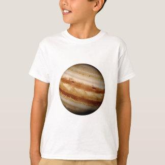 ~ de JUPITER v.4 (système solaire) de PLANÈTE T-shirt
