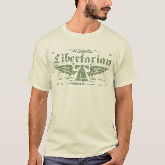 """De """"liberté T-shirt libertaire maintenant"""""""