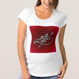  de maternité de T-shirt