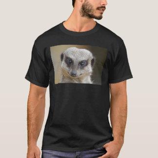 De Meerkat fin T-shirt