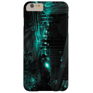 "De moi à vous ""la ville qui dort"" coque iphone coque iPhone 6 plus barely there"