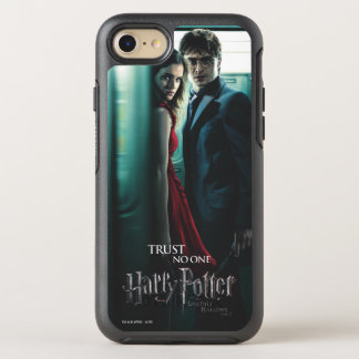 De mort sanctifie - Harry et Hermione Coque OtterBox Symmetry iPhone 8/7