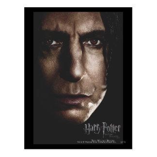 De mort sanctifie - Snape Carte Postale
