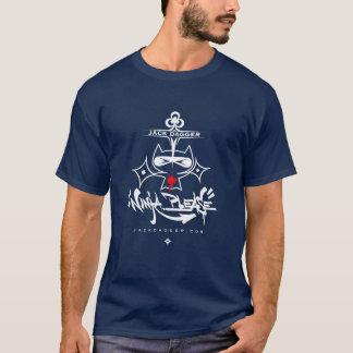 De Ninja T-shirt svp pour les types