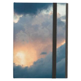 de nouveau à l'exposition tôt coque iPad air