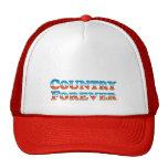 De pays vêtements pour toujours - seulement casquettes