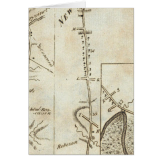 De Phila vers Annapolis Maryld 53 Carte De Vœux