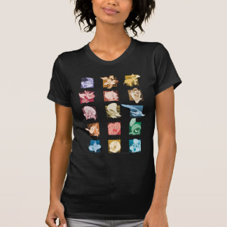 De # photo LOONEY 5 TUNES™ op T-shirt