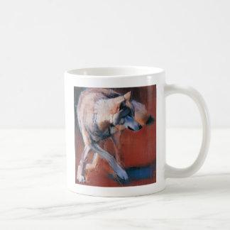 De Siberie 2001 Mug