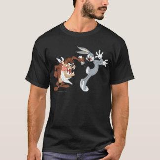 ™ de TAZ™ et de BUGS BUNNY T-shirt