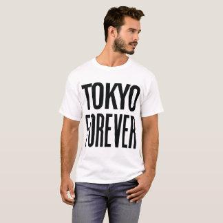 De Tokyo T-shirt pour toujours