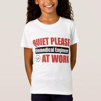 De tranquillité ingénieur biomédical svp au T-Shirt