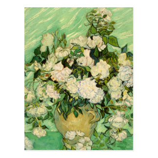 De Van Gogh de cadeaux toujours la vie avec l'impr Cartes Postales