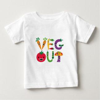De Veg maïs - T-shirt Pour Bébé