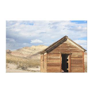 Death Valley - toile - photographie originale