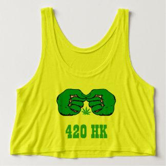 DÉBARDEUR 420 HK