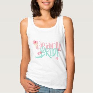 Débardeur beach-bride-blue.gif