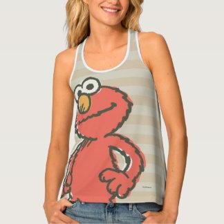 Débardeur Cru d'Elmo