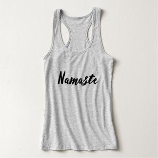 Débardeur de dames de Namaste