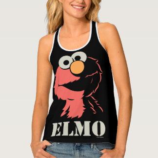 Débardeur Elmo demi