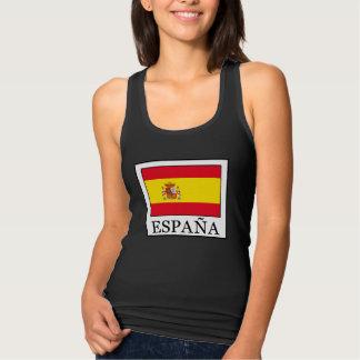 Débardeur España