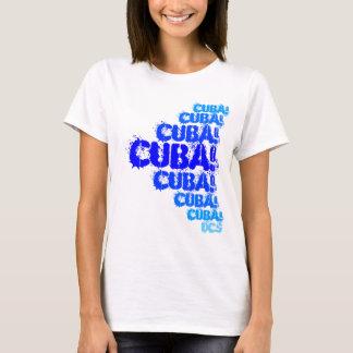 Débardeur femme Cuba