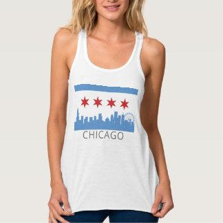 Débardeur Fierté de Chicago