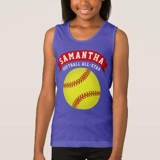 Débardeur Le base-ball All-Star