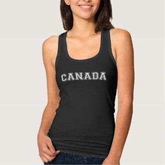 Débardeur Le Canada