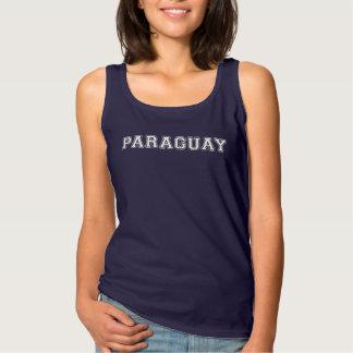 Débardeur Le Paraguay