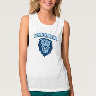 Débardeur Lions de l'Université de Columbia |
