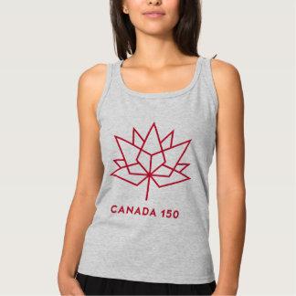 Débardeur Logo du Canada 150