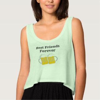 Débardeur Meilleurs amis pour toujours
