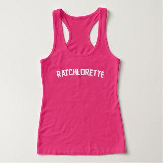 Débardeur Ratchlorette