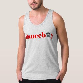 Débardeur réservoir 2018 danceboy