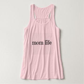 Débardeur Réservoir de la vie de maman
