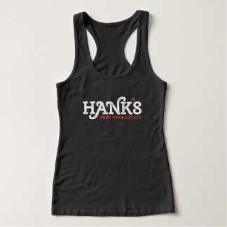Débardeur Réservoir de Tonk du Honky de Hank (femmes) dans