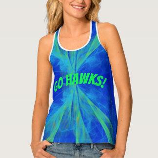 Débardeur Seahawks