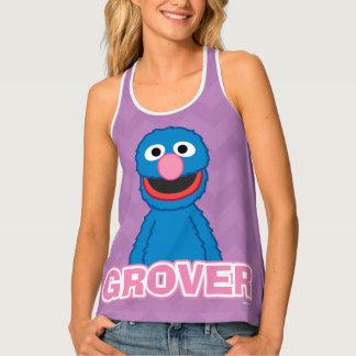 Débardeur Style classique 2 de Grover