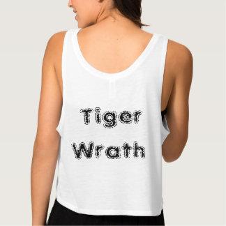 Débardeur Tiger Wrath