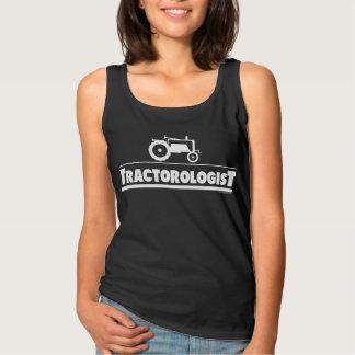 Débardeur Tractorologist - tracteur