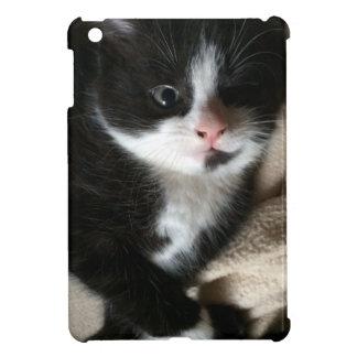 Décalque de chaton coque pour iPad mini