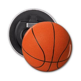 Décapsuleur Basket-ball réaliste et frais