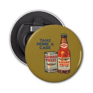 Décapsuleur Bière blonde professionnelle grande à emporter un