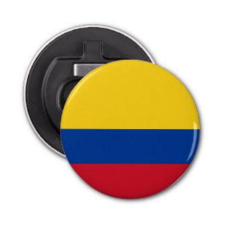 Décapsuleur Drapeau de la Colombie