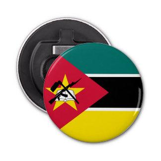 Décapsuleur Drapeau de la Mozambique